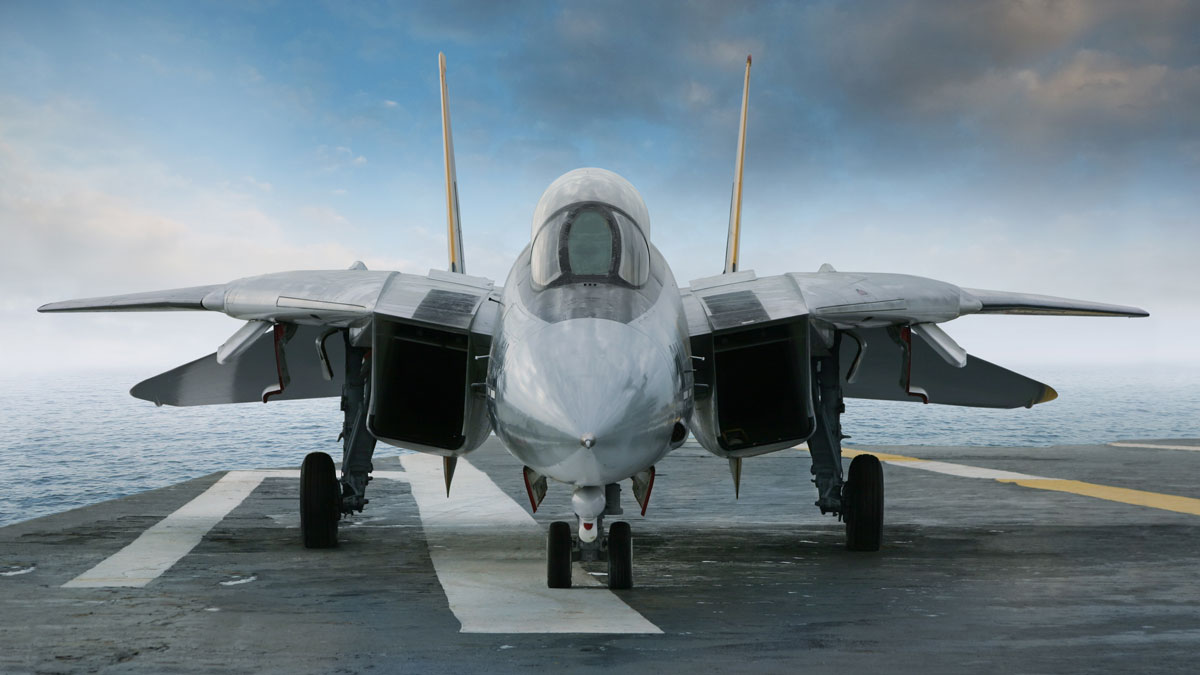 Defense Industry Solutions by IONYX Coatings