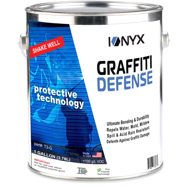 Graffiti Defense