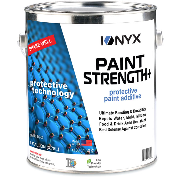 Paint Strength+