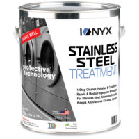 Stainless Steel Treatment