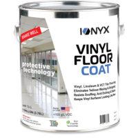 Vinyl Floor Coat